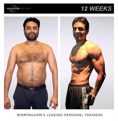 Personal Trainer Birmingham